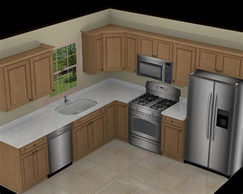 10x10 kitchen cabinets with island 10x10 kitchen remodel decor ideasdecor ideas
