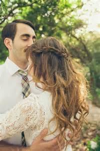 sujet de mariage la mariée coiffures pour cheveux longs