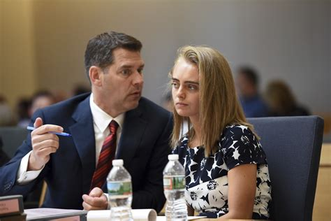 words kill michelle carter  trial  urging