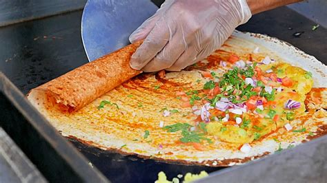 Let's Chaat About Indian Street Food