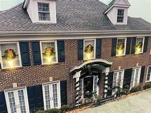 Ho, Scale, Home, Alone, House