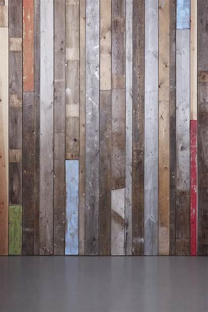 Coverings Sustainable Wood Recycled Moderna Rustica Mur