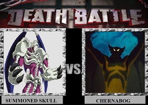 Summoned Skull Deck 2014 battle summoned skull vs chernabog by austria