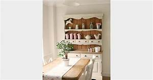 decoration shabby salle a manger With salle a manger shabby