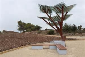 solar powered trees provide free wi fi cool water and more digital trends
