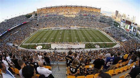 Pittsburgh Steelers - TheSportsDB.com