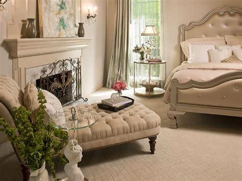 Romantic Bedrooms Decorating