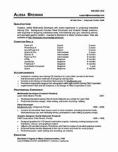 Technical Skills Cv Examples 7 Resume Basic Computer Skills Examples Sample Resumes