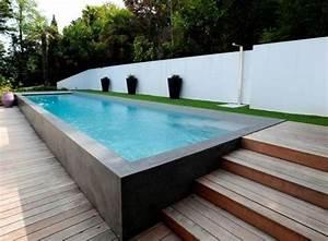 Piscine En Kit Polystyrène : bloc coffrage isolant polystyrene piscine ~ Premium-room.com Idées de Décoration
