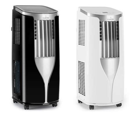 Klarstein New Breeze Klimaanlagen  Deine Mobile Klimaanlage