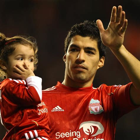 Liverpool Transfer Rumors: Reds Must Cash In on Luis ...