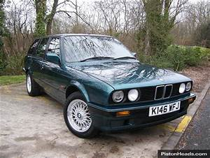 Bmw E30 316i : used 1993 bmw e30 3 series 82 94 316i trglx for sale in somerset pistonheads ~ Melissatoandfro.com Idées de Décoration