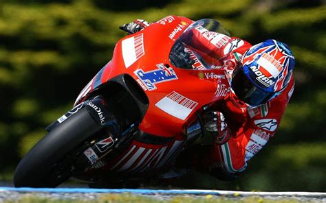 MotoGP: Traction control key to Casey Stoner's success | MCN