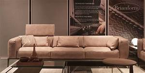 two pieced italian leather sofa set in tan memphis With italian leather sectional sofa complete living room set