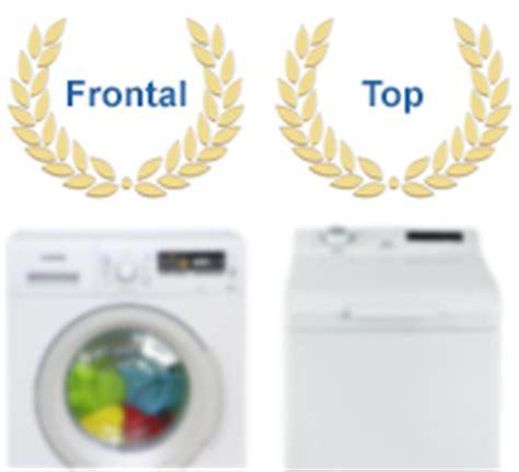 lave linge frontal ou top que choisir maison design