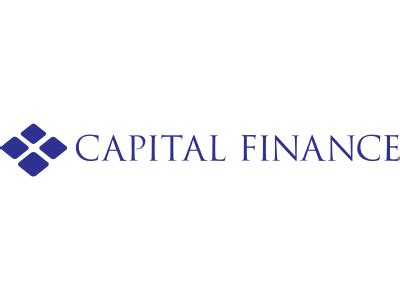 Capital Finance - Loans and finance specialists