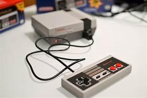 Nintendo responds to market demand for SNES Classic and ...  Nes