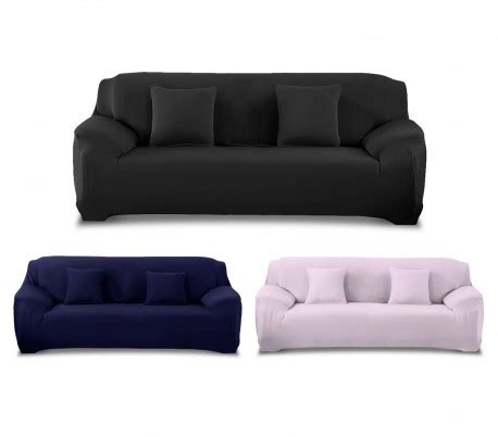 funda sofa 3 plazas elastica 4353 funda para sof 225 de 3 plazas tela el 225 stica y color