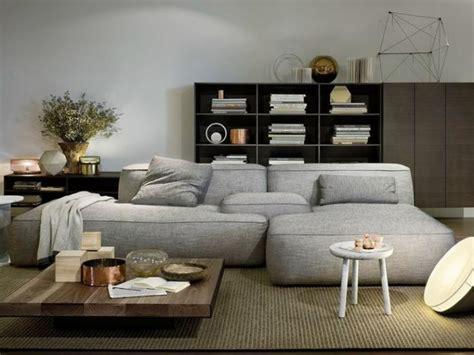 le canapé composable modèles contemporains archzine fr