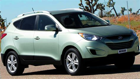 Affordable Suvs by Most Affordable Suv Tuscon Best 2013 2014 Suv Rankings