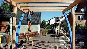 Was Ist Ein Carport : carport selber bauen tipps und tricks ~ Buech-reservation.com Haus und Dekorationen