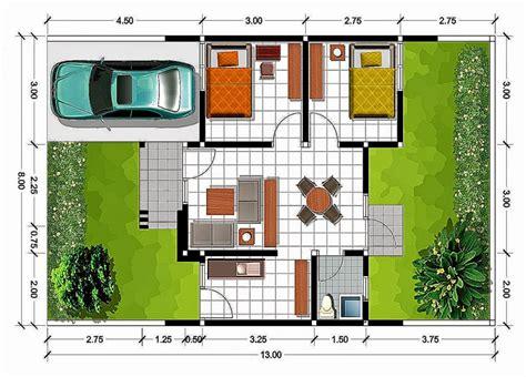 membuat desain rumah  builder dekorhom