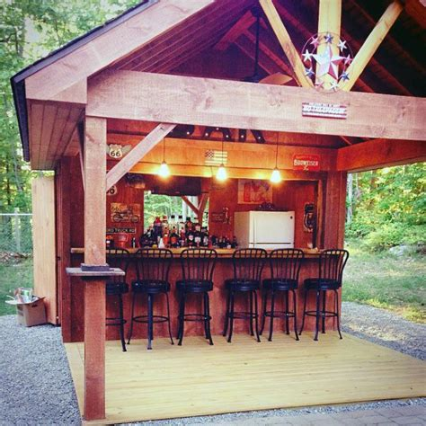 Shed Pubs by 50 Pub Shed Bar Ideas For Cool Backyard Retreat Designs