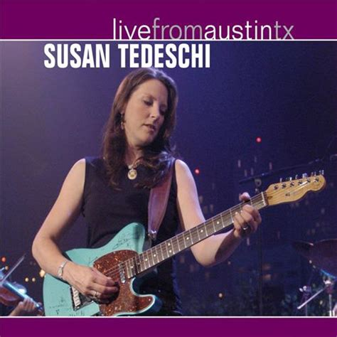 Tedeschi Trucks Band » Susan Tedeschi