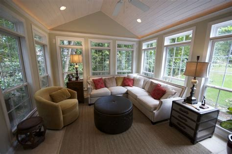 love this going to paint my sunroom white grey
