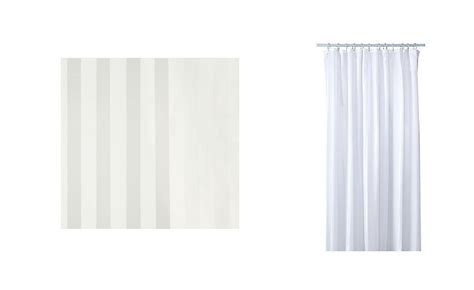 ikea shower curtain 180cm x 180cm with or without curtain