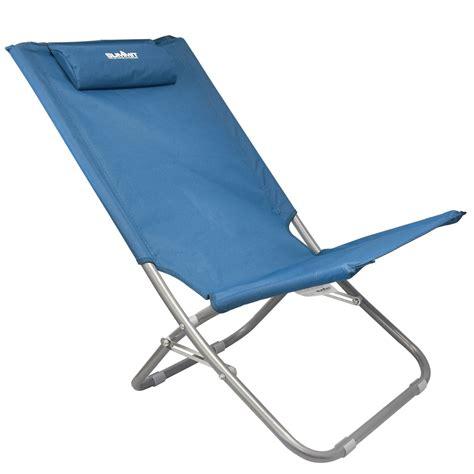 summit relaxer folding maderia sun lounger lightweight