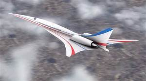 NASA is designing the Quiet Supersonic X-plane – wordlessTech