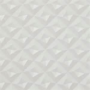 Papier Peint Intissé Blanc Castorama by Papier Peint Sur Intiss 233 Virtual 3d Blanc Mat Castorama