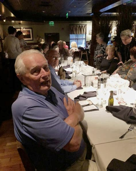 Spring Semi-Annual ORHS Class of 1964 Get-Together on May ...