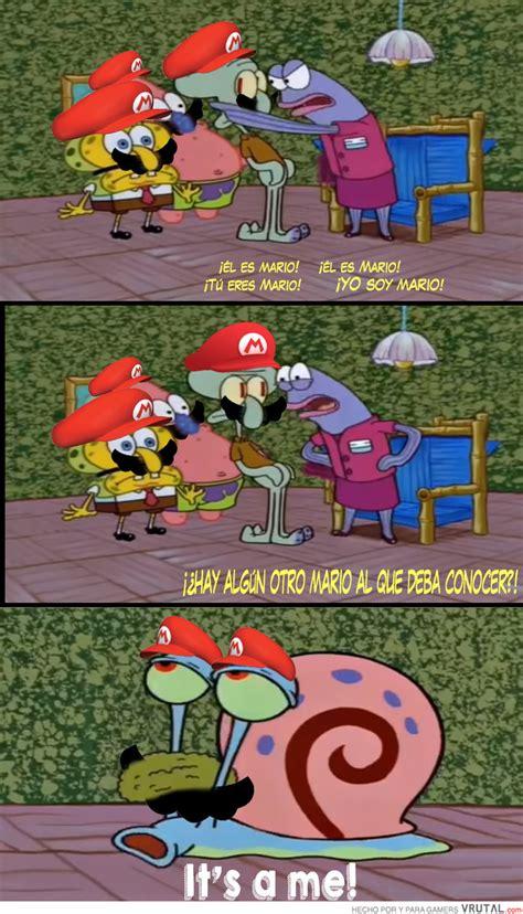 Mario Odyssey Memes - vrutal b 250 squeda de bob esponja en vrutal com