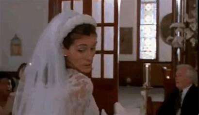 Bride Runaway Maid Gifs Julia Roberts Manhattan