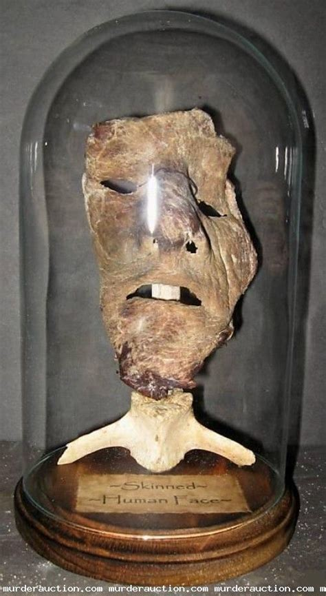 Ed Gein Lshade Factory by 38 Best Ed Gein And His House Of Horrors Images On