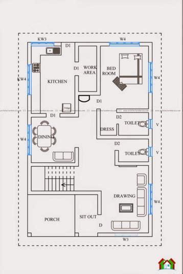 floor plans kerala style houses two floor kerala style house plan with 3 bedrooms kerala home design