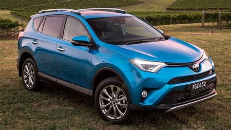 Toyota 2016 Rav4 Reviews by 2016 Toyota Rav4 Review Road Test Carsguide