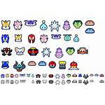 Resource Spriters Sheet Icons Character Sonic Team