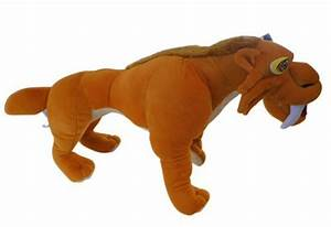 Ice Age Diego Plush - Diego Ic Sale: R50 Off Your First ...