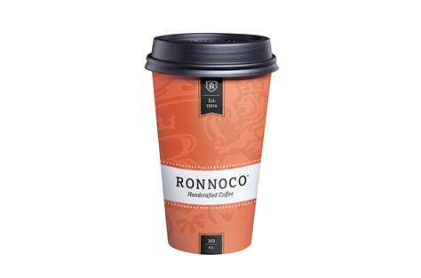 Shop for ground coffee in coffee. Updating the Ronnoco Brand — from Cup to Truck
