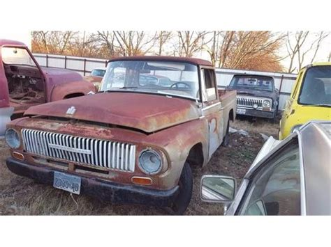 International Pickup For Sale Classiccars