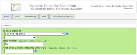 dynamic forms for sharepoint 2013 dynamic forms for sharepoint v3 sharepoint javascripts