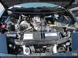 Pontiac Firebird V8 Engine Diagram