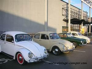 Volkswagen Saint Gregoire : rencard bubble cox juin vintage camper ~ Gottalentnigeria.com Avis de Voitures