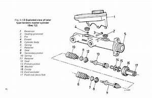 Brake Master Cylinder Rebiuld   Spitfire  U0026 Gt6 Forum