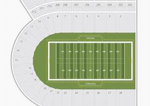 Maryland Stadium Seating Chart Seating Charts Tickets