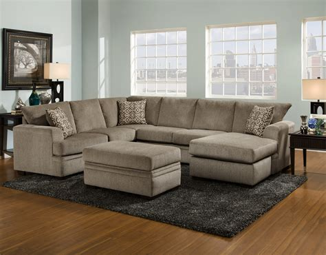 cornell cocoa sofa reviews american furniture 6800 cornell pewter sectional crazy