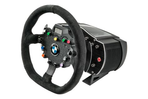Volanti Fanatec by Clubsport Wheel Base V2 Servo